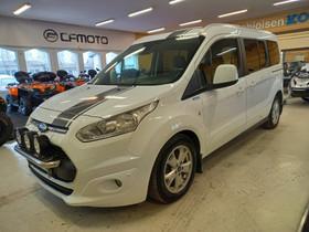Ford Tourneo Connect, Autot, Ranua, Tori.fi