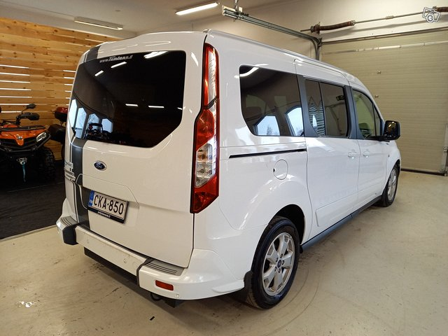 Ford Tourneo Connect 4