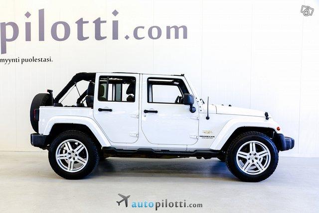 Jeep Wrangler 9