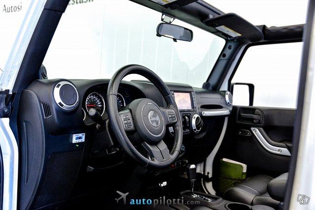 Jeep Wrangler 20