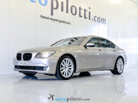 BMW 740, Autot, Tuusula, Tori.fi
