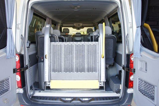 Volkswagen Crafter 16