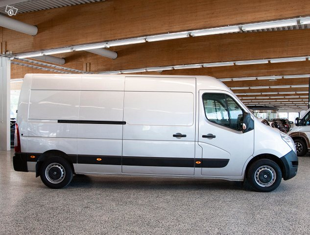 Renault Master 6