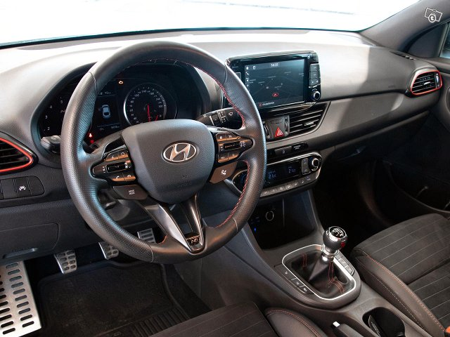 Hyundai Fastback N 9