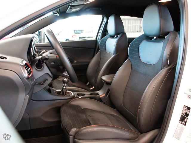 Hyundai Fastback N 15