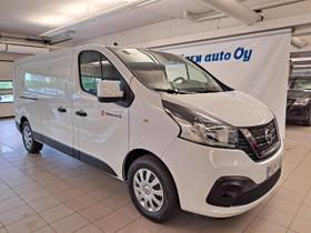 Nissan NV300, Autot, Kuopio, Tori.fi