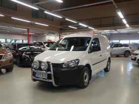 Volkswagen Caddy, Autot, Forssa, Tori.fi