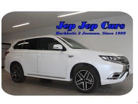 Mitsubishi Outlander PHEV, Autot, Joensuu, Tori.fi