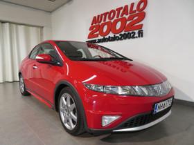 Honda Civic, Autot, Tuusula, Tori.fi