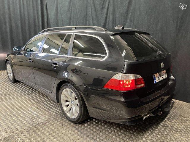 BMW 525d 3