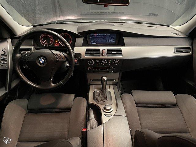 BMW 525d 9