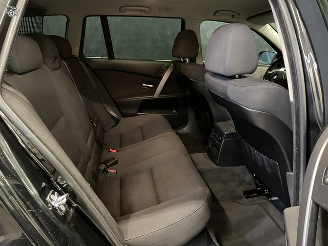 BMW 525d 11