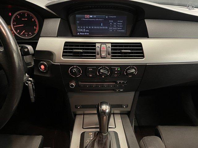 BMW 525d 12