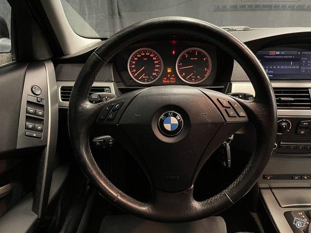 BMW 525d 14