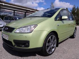 Ford Focus C-MAX, Autot, Haapajärvi, Tori.fi