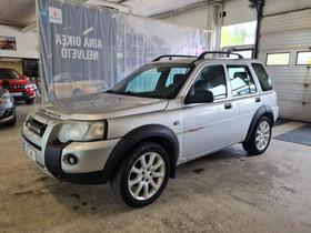 Land Rover Freelander, Autot, Kouvola, Tori.fi