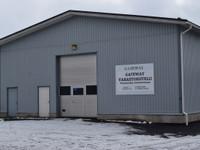 Lappeenranta Lentokenttä Lentokentäntie 34 Toimist