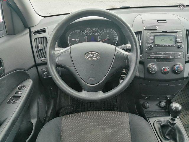 Hyundai I 30 CW 9