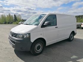 Volkswagen Transporter, Autot, Muurame, Tori.fi