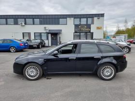 Alfa Romeo 159, Autot, Oulu, Tori.fi