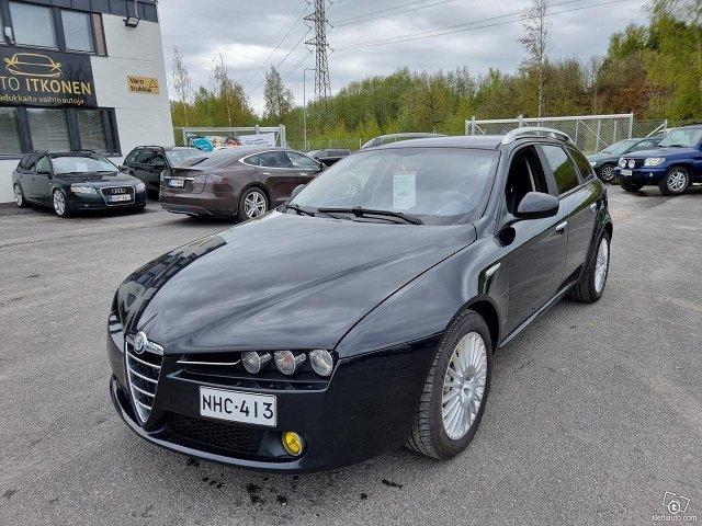 Alfa Romeo 159 3