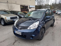 Nissan Note -13