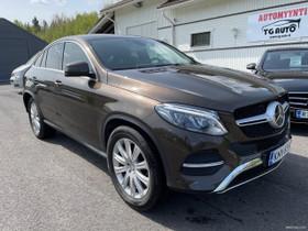 Mercedes-Benz GLE, Autot, Nurmijärvi, Tori.fi