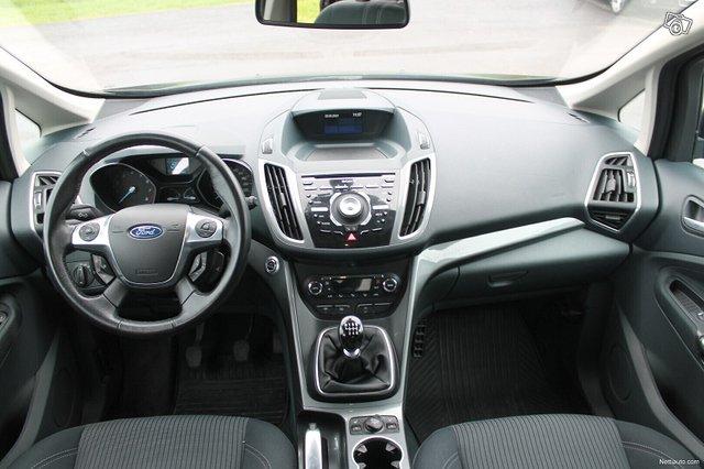 Ford C-MAX Grand 13
