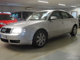 Audi A6, Autot, Sastamala, Tori.fi