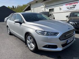 Ford Mondeo, Autot, Nurmijärvi, Tori.fi