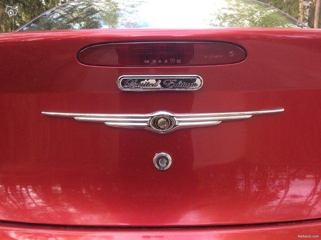 Chrysler Sebring 16