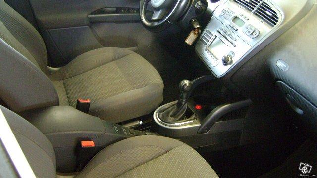 Seat Altea XL 4
