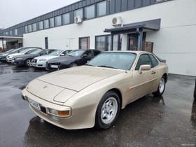 Porsche 944, Autot, Oulu, Tori.fi
