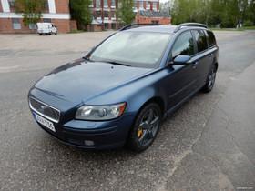 Volvo V50, Autot, Orimattila, Tori.fi