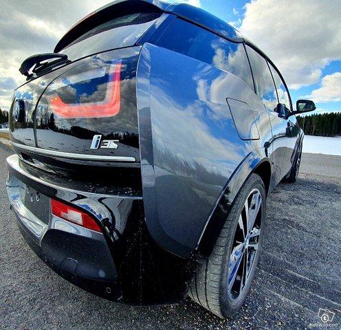 BMW I3s 19
