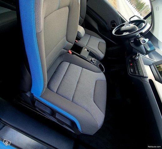 BMW I3s 20