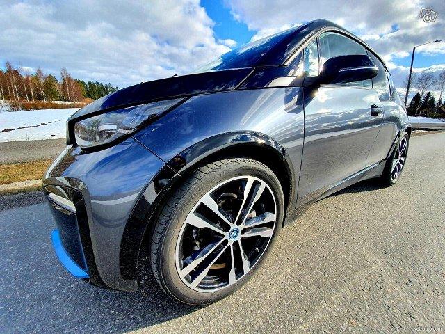 BMW I3s 24