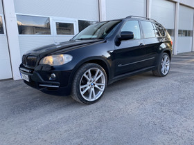 BMW X5 3.0d, Autot, Oulu, Tori.fi