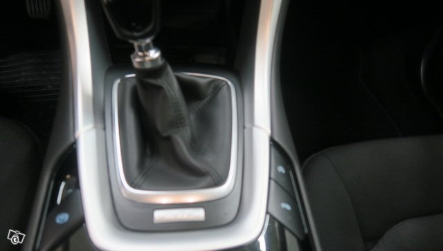 FORD MONDEO 20