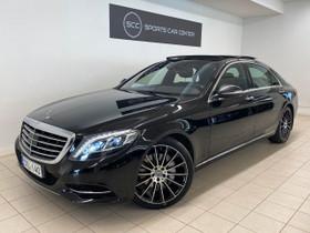 Mercedes-Benz S, Autot, Raisio, Tori.fi