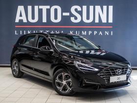 Hyundai I30 Hatchback, Autot, Lappeenranta, Tori.fi