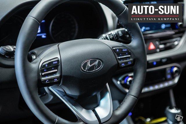Hyundai I30 Hatchback 9