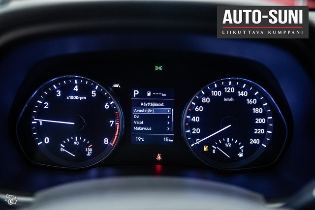 Hyundai I30 Hatchback 12