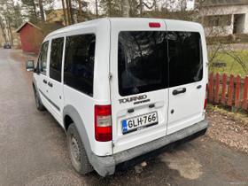 Ford Tourneo Connect, Autot, Hyvinkää, Tori.fi
