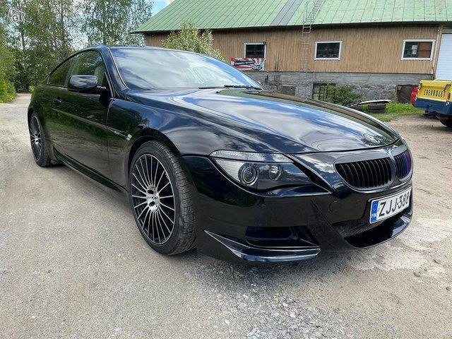 BMW 645 2