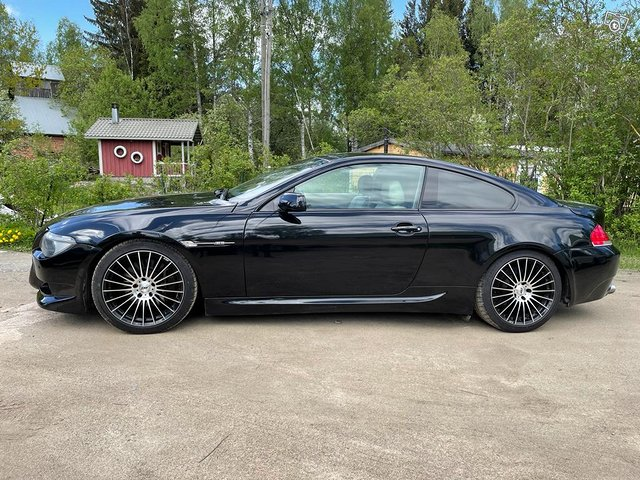 BMW 645 3