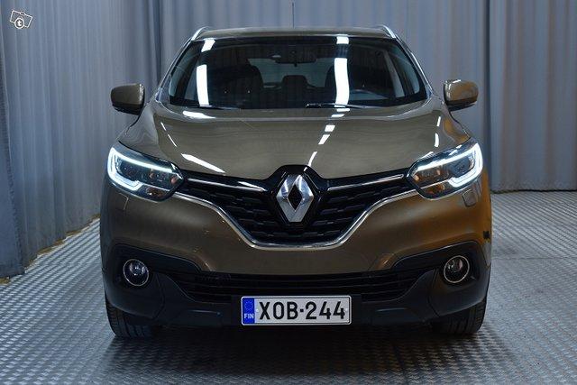 Renault Kadjar 7