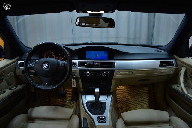 BMW 335 15