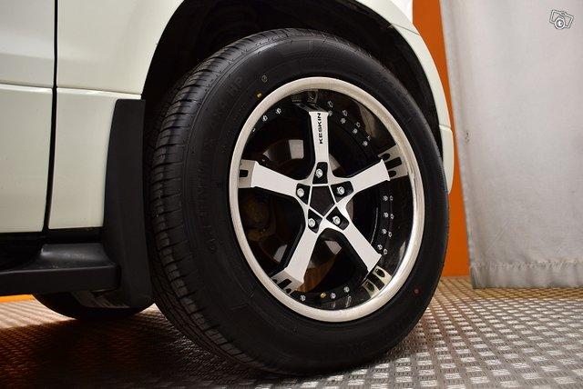 Suzuki Grand Vitara 16