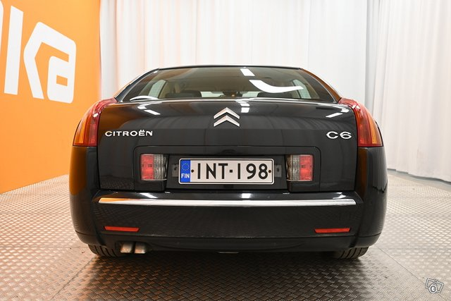 Citroen C6 6